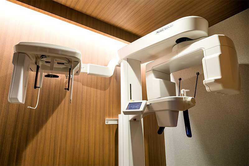 Osaka dental clinic for advanced orthodontic and cosmetic treatments