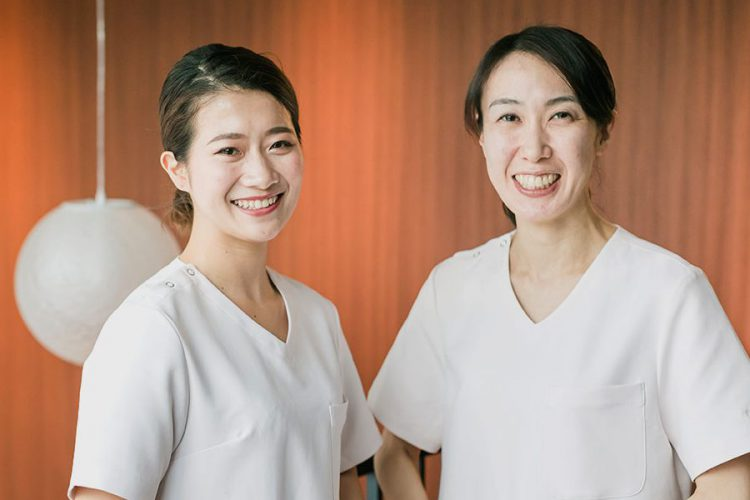 English speaking dental clinic in Osaka